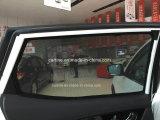 Côté automatique de parasol de véhicule