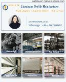 Surtidores de aluminio de China 6063 T5 que anodizan el aislante de tubo/el tubo/los tubos de aluminio sacados
