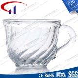 125ml小型の明確なガラス水マグ(CHM8120)