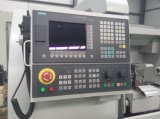 小さい水平CNCの旋盤機械指定Ck6136A-2