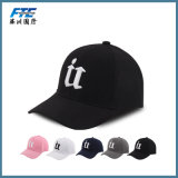 OEMの昇進の綿の刺繍の帽子の野球帽