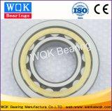 Wqk Messingrahmen-zylinderförmiges Rollenlager Nu315em