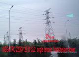 Torretta della trasmissione di tensionamento di angolo di Megatro 220kv 2e10 Sj2