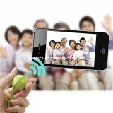 Obturateur de caméra Bluetooth Bluetooth pour téléphones intelligents Ios