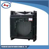 Sc4h180d2: Radiador del agua para el motor diesel de Shangai