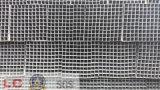ERW schwarzes Quadrat-Rohr (Spezifikt.: GB/T Q215-235)