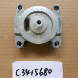 Motor Diesel Cummins partes separadas e partes de máquinas chefe da resistência à corrosão
