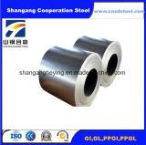 Покрытие гальванизированное поверхностью стали Coil/Gi Chromated стального листа Az30-Az120
