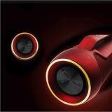 Новый дизайн X6 Портативное устройство беспроводной связи Bluetooth квадратных Dance Громкоговоритель 20W 4000Мач