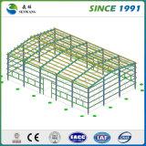 Полуфабрикат пакгауз хранения стальной структуры