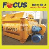 Js4000 Advanced Technology конкретные электродвигателя смешения воздушных потоков для продажи, Большой бетона с сертификат CE заслонки смешения воздушных потоков