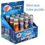 Puzzlespiel 200 Stück-Spielwaren-Verpackungs-Papier-Gefäß-empfindlichen Kindes
