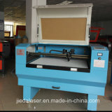 Máquina de grabado de la cortadora del laser de la fibra/laser Jieda