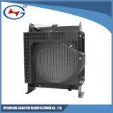 Bwfw01-1: Radiador de cobre del agua para el conjunto de generador de Beinei