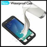 Dun Onderwater het Zwemmen van Suppper Waterdicht Geval voor de Melkweg van Samsung S7