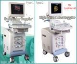 Trole Ultrasound Scanner 3D Color Doppler