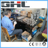 Robusteza de cristal del lacre de Ig del estirador automático del silicón