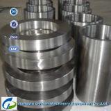시멘트 기는 것 보행을%s Q235 St52 스프로킷 바퀴