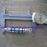 Abrazadera de alineador de paralelismo de los dedos en garra Stud juego de neumáticos de la mandíbula piezas pinzas SX265