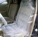 Lavável respirável descartáveis personalizado universal da capa de banco impermeável para carro