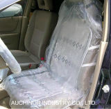 Costumbre Universal desechables, lavable y transpirable resistente al agua funda de asiento para coche
