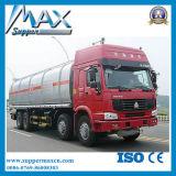 Sinotruk 4X2 8000литров масла для дизельных двигателей топливного бака погрузчика