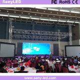 Miet-LED Bildschirm der P3.91mm Stadiums-Videodarstellung-