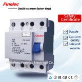 4p Typ Wechselstrom-residuell aktuelle elektrische Sicherung /30mA