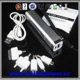 carregador da bateria de notebook externa universal