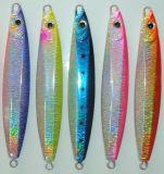 Attrait bâtissant de bonne qualité de pêche côtière éloignée de palan de pêche