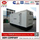 Stille Diesel van het Type van Doos Generator met Motor Shangchai