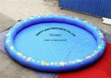 Piscina inflable redonda gigante
