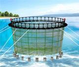 深海の養魚場のためのHDPEの養魚場のケージ