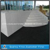 De goedkope Opgepoetste Witte Granieten van de Parel voor Tegels/Plakken/Countertops
