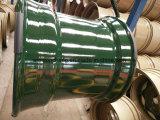 فولاذ عجلة لأنّ زراعة تجهيز ومزرعة أداة تطبيق