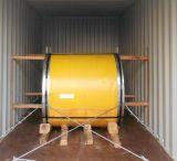 Bobina de aço inoxidável laminado a frio em stock