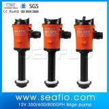 깊은 우물을%s Seaflo 350gph 12V 태양 펌프