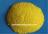 Het Chloride van het Poly-aluminium van het Poeder van Yelow