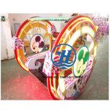 Véhicule de barre de la conduite le d'amusement de conduite de Kiddie à vendre (ZJ-LBC-03)