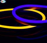Fuente de alimentación de neón solar de los productos 110V 220V de los mini de la cuerda productos de neón LED de la luz
