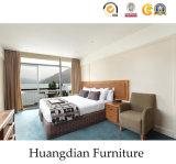Bequeme Rücksortierung-Feiertags-Hotelzimmer-Möbel (HD009)