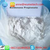 Hoher Reinheitsgrad-Steroide Boldenone Propionat-Puder für Muskel-Gebäude