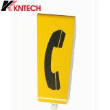 Teléfono Público de acero laminado en frío con alta calidad