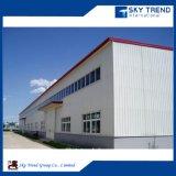 Сборные стальные конструкции промышленных практикум здание