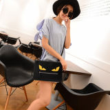Al8819. Bolsas do saco de ombro do saco do desenhador do saco das mulheres da bolsa da forma da bolsa de senhoras de saco do plutônio