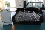 Grabador de talla de mármol de piedra del CNC de la máquina del granito