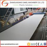 Автоматический делать панели стены потолка PVC/штранге-прессовани/машина/линия продукции