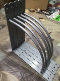 Металл кривого крома минимальный поддерживая угловой кронштейн угла кронштейна Shef