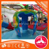 Huis van het Water van de Jonge geitjes van de Apparatuur van het Spel van het water het Kleine voor Kinderen