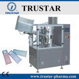 Завалка пробки NF60A автоматические и машина запечатывания